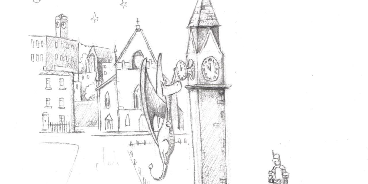 Time's Up! Clock Hunt – Elemental Festival