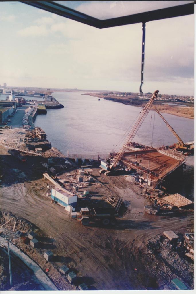Limerick Docks