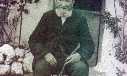 Oldest Man in Limerick, Michael Murphy