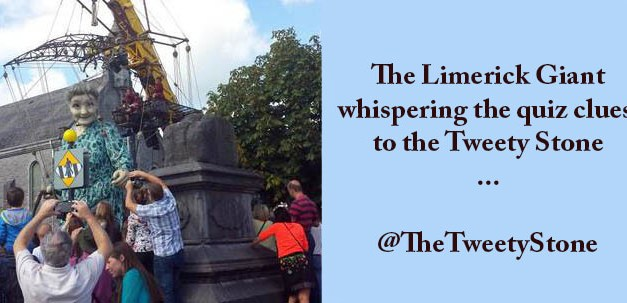 Limerick History Quiz 3