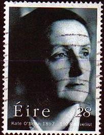 Kate O'Brien a Pioneer in Gay Literature