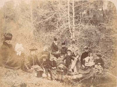 Large Families of Limerick