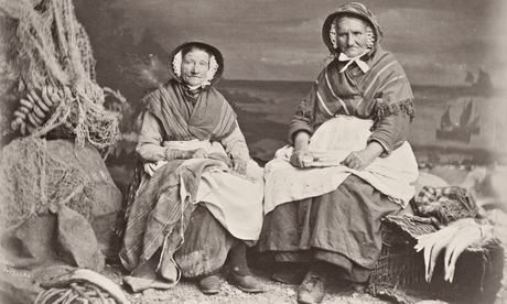 The Rich Fishwife – Death of Mary Hanly, 1869