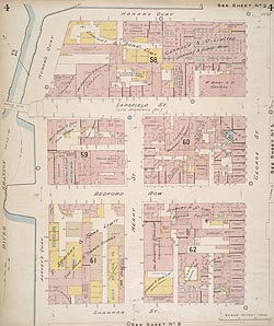 The 1897 Fire Insurance Maps of Limerick