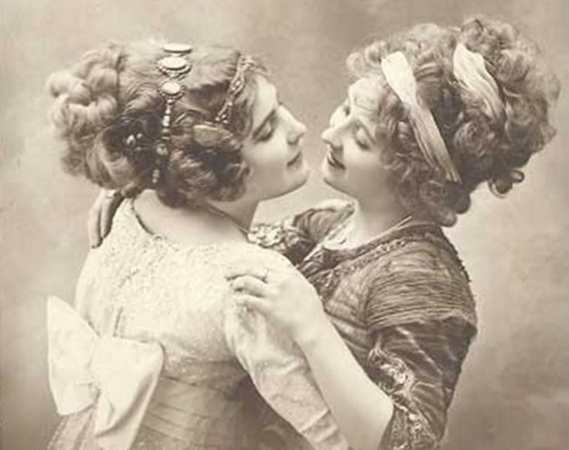 Romantic Elopement of Two Limerick Lasses in 1857