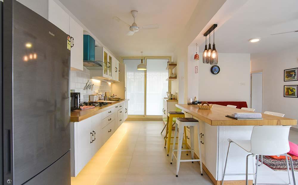 Goa-Artsy Luxury Penthouse in Candolim 2
