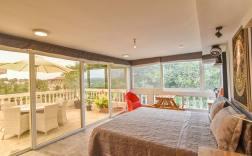 Goa-Artsy Luxury Penthouse in Candolim 4