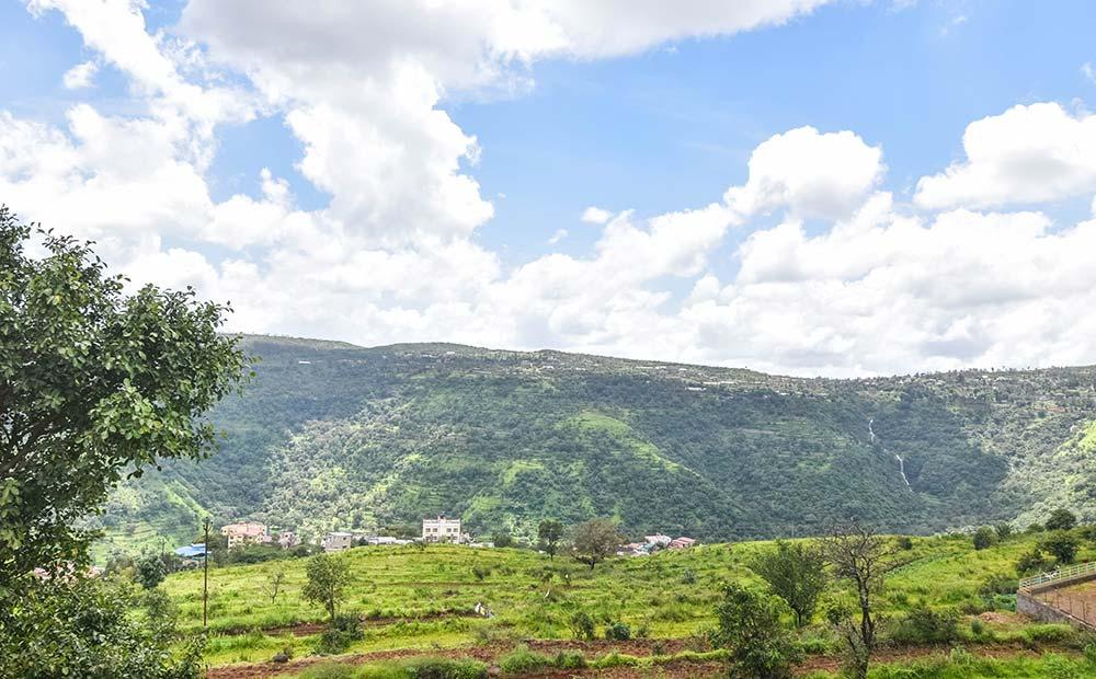 Panchgani-Skyfall Valley View 5