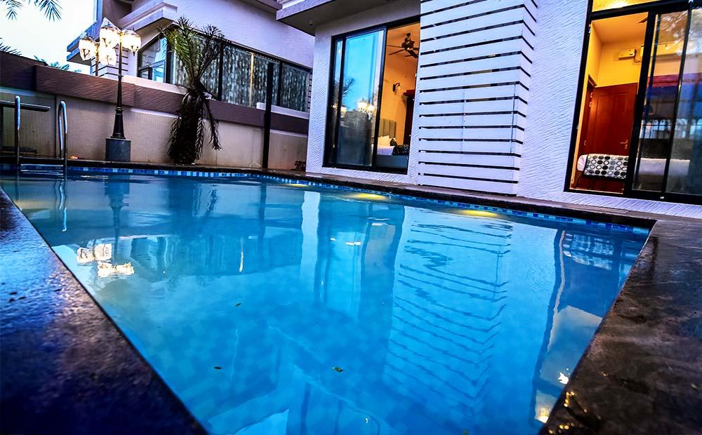 Lonavala-Leisure Villa 3 13