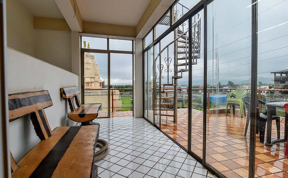 Lonavala-Marina Royal Villa Rooftop Pool 24