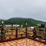 Lonavala-Marina Royal Villa Rooftop Pool 26