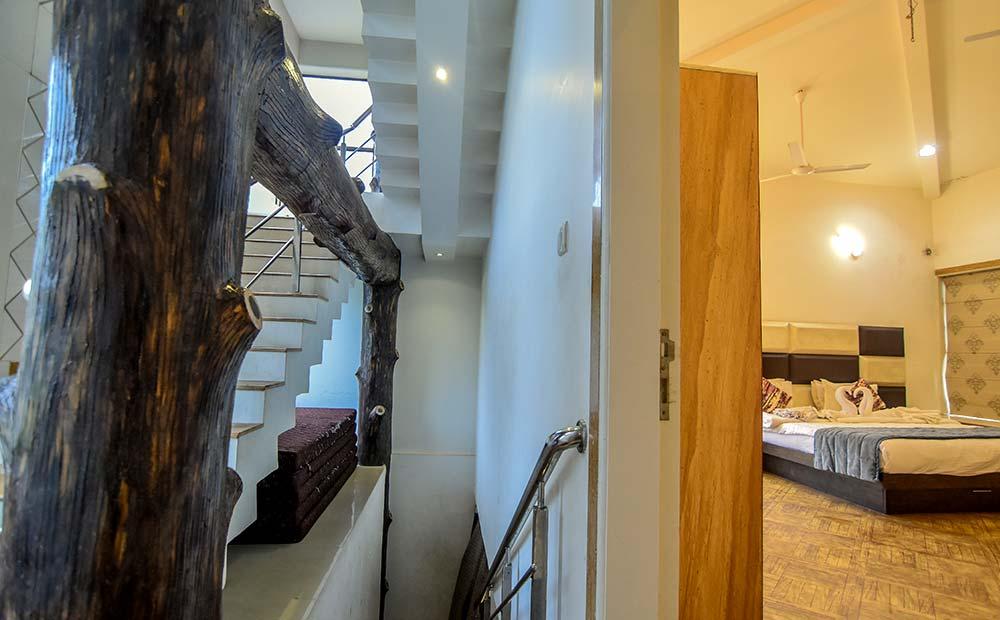 Lonavala-Marina Royal Villa Rooftop Pool 28