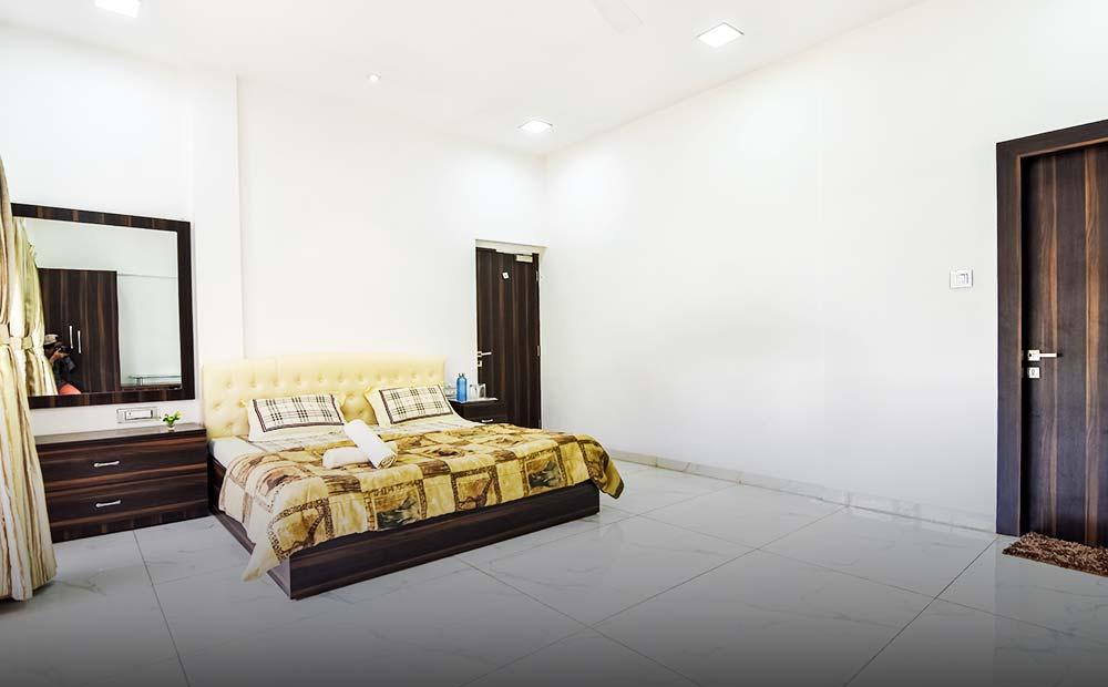 Lonavala-Pamnani Luxury Villa 15