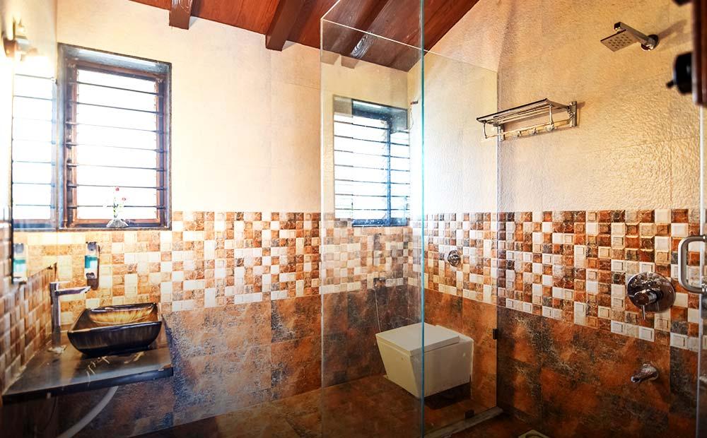 Lonavala-Colonial Villa 18