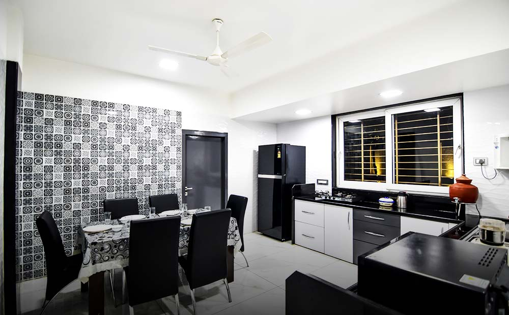 Lonavala-Pamnani Luxury Villa 20