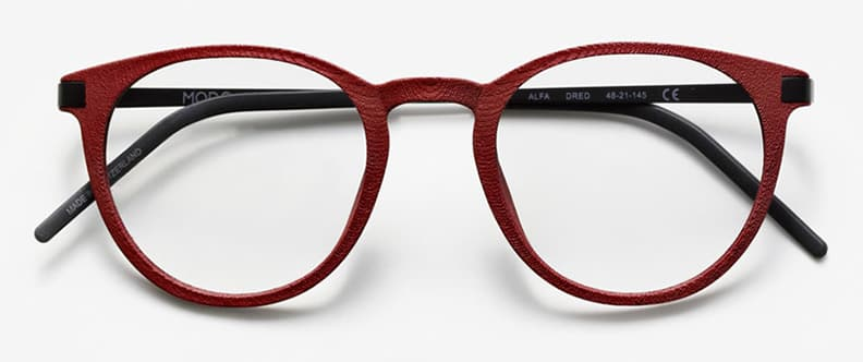 MODO glasses available at Limestone Eyecare in Kingston