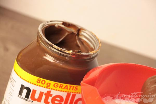 Nutella-Likör