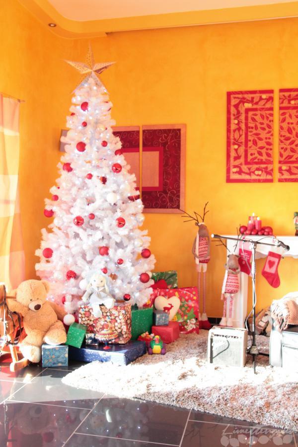 Geschenkideen zu Weihnachten - Limettengrün