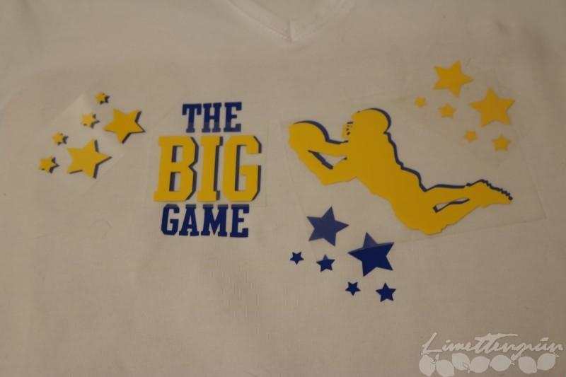 SuperBowl T-Shirt