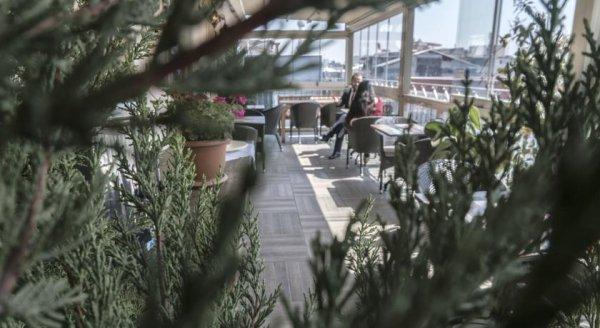Hotelium Hotel In Istanbul Hostelsclub