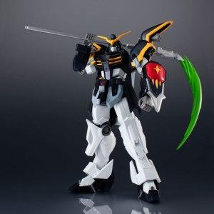 "GUNDAM UNIVERSE XXXG-01D GUNDAM DEATHSCYTHE ""Mobile Suit Gundam Wing"""