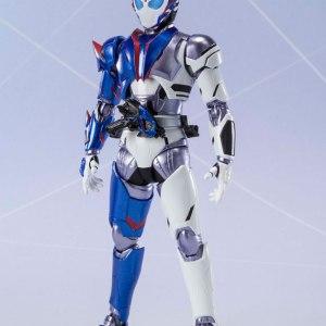 """S.H.Figuarts Kamen Rider Vulcan Shooting Wolf """"Kamen Rider ZERO-ONE"""""""