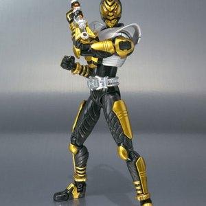 S.H. Figuarts Kamen Rider TheBee from Kamen Rider Kabuto