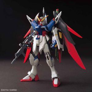 1/144 HGCE ZGMF-X42S Destiny Gundam Bandai Model Kit Gunpla
