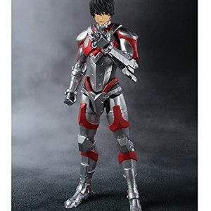 ULTRA-ACT x S.H. Figuarts – ULTRAMAN Special Ver.