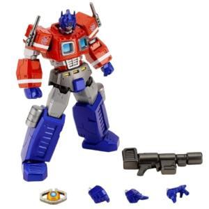 Transformers Revoltech No.019 Convoy Optimus Prime – Kaiyodo