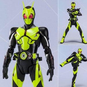 [PREORDER] S.H.Figuarts Kamen Rider ZERO-ONE Rising Hopper 50th Anniversary ver. Bandai Tamashii Nations
