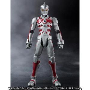 S.H.Figuarts x ULTRA-ACT Ultraman Ace Suit (ALIEN SUIT) Exclusive – Tamashii Nations Bandai