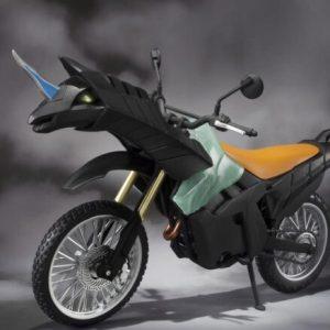 S.H. Figuarts Ghost Striker (Kamen Rider Ghost) Tamashii Nations Bandai