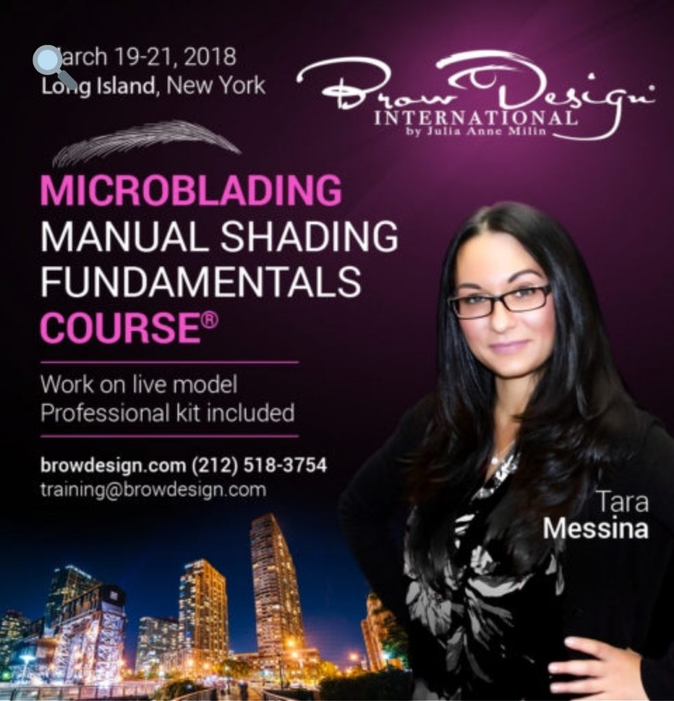 Microblading Training - Long Island Microblading