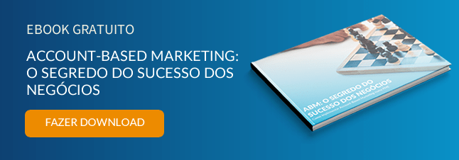 Account-Based Marketing, ABM, account marketing, negócios B2B, marketing b2b, abm marketing