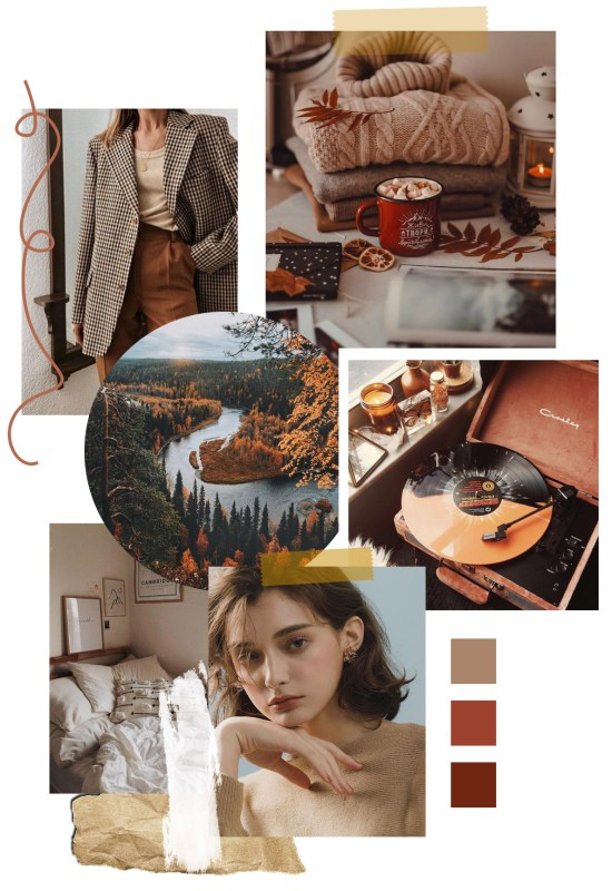 moodboard automne 2019 limistic
