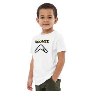 kids t-shirt limited boomerang
