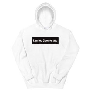 hoodie kids basics