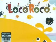 locoroco remastered sony english subtitles ps4 cover