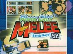 river city melee battle royal sp arc system works multi language ps4 cover