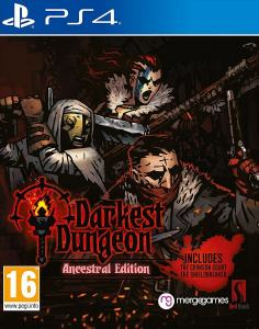 darkest dungeon ancestral edition mergegames ps4 nintendo switch cover