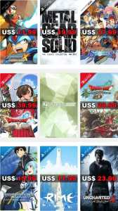 PlayAsia Weekly Sale Week 7 2018