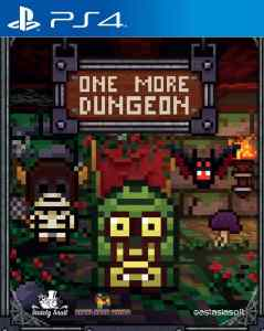 one more dungeon eastasiasoft play-asia.com exclusive ps4 ps vita cover