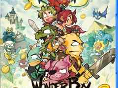 wonder boy the dragons trap nicalis arc system works ps4 nintendo switch cover