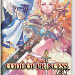 code of princess ex nicalis play-asia.com nintendo switch cover