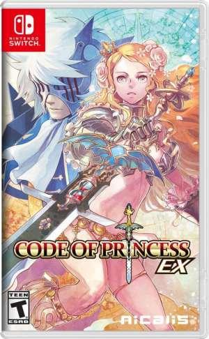 code of princess ex nicalis play-asia.com nintendo switch cover