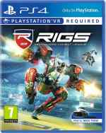 rigs mechanized combat league ps4 psvr cover