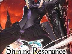 shining resonance refrain sega ps4 xbox one nintendo switch cover