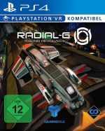 radial-g tammeka ps4 psvr cover