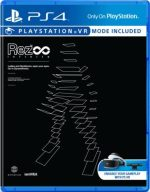 rez infinite iam8bit ps4 psvr cover